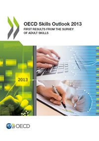 OECD Skills Outlook 2013